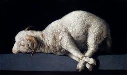 <strong>Behold The Lamb of God</strong> | <em>Cain & Abel</em>